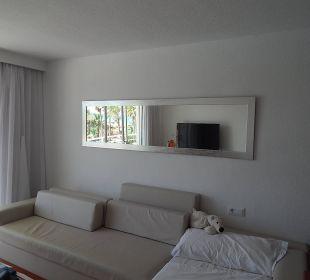 Zimmer 1226 Aparthotel Esperanza Park