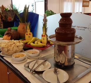 Dessert FAMILY LIFE Marmari Beach by Atlantica