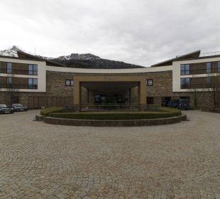 Kempinski Hotel Berchtesgaden Kempinski Hotel Berchtesgaden