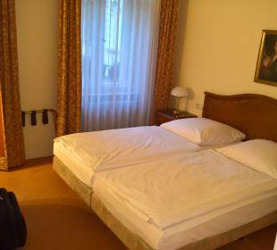 Zimmer Henri Hotel Berlin Kurfürstendamm