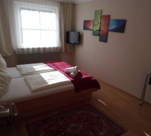 Doppelzimmer Typ A  Hotel Kirchenwirt