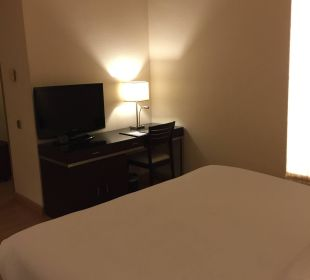 Das Zimmer Hotel H10 Marina Barcelona