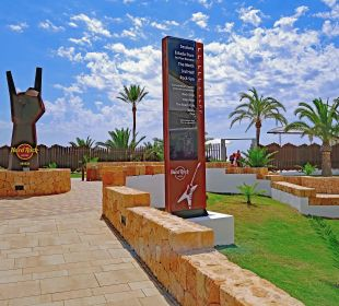 Hard Rock Symbol Hard Rock Hotel Ibiza
