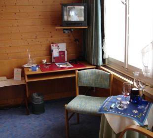 Zimmer No.18 Hotel Appenzellerhof
