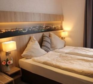 Doppelzimmer Komfort Hotel Kromberg