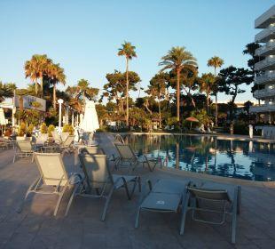 Einer von 3 Pools Hotel Playa Esperanza