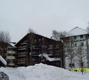 Karwendelhof Hotel Karwendelhof