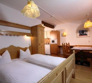 Appartement Typ C Hotel Landhaus Edelweiss