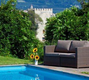 Schwimmbad Hotel Schloß Thurnstein