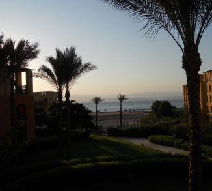 Widok Strand Beach & Golf Resort Taba Heights