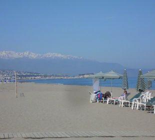 Strand Hotel Minos Mare Royal