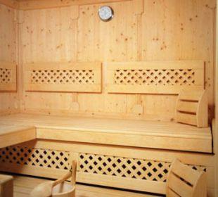 Sauna  Gasthaus Kramerwirt