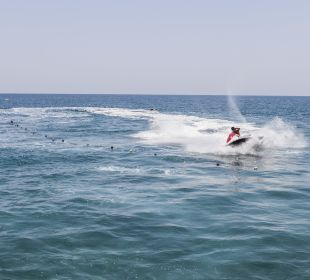 Wassersportarten Majesty Club La Mer (geschlossen)
