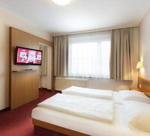 Dreibettzimmer Hotel City Hotel City