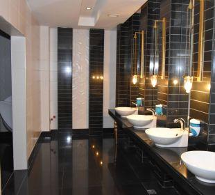 WC super edel Hotel Seamelia Beach Resort