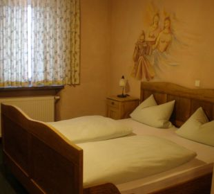 Einfaches Zimmer Hotel Meisnerhof