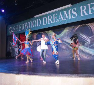 Animation Sherwood Dreams Resort