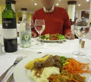 Dinner Hotel Barceló Corralejo Bay