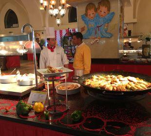 Hauptrestaurant TUI MAGIC LIFE Kalawy