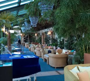 Restaurant Maritim Hotel Kaiserhof Heringsdorf