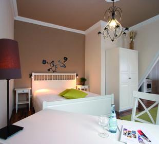 Wohnbeispiel Appartment Hotel Residence Bremen