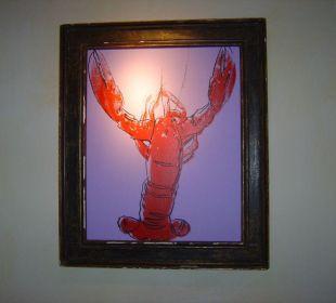 Andy Warhol Romantik Seehotel Sonne
