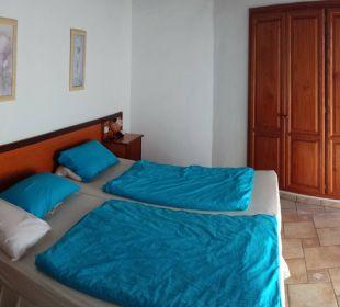 Villa2: Schlafzimmer Villen Los Lomos