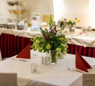 Frühstücksbuffett Hotel zum Dom