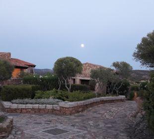 Gartenanlage L'Ea di Lavru