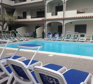 Pool Holiday Residence Rifugio