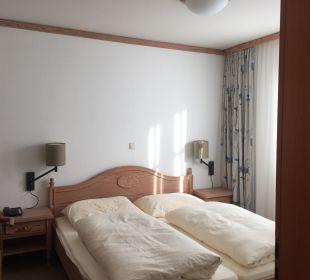 Zimmer Dorint Sporthotel Garmisch-Partenkirchen