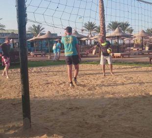 Volleyball Festival Le Jardin Resort (geschlossen)