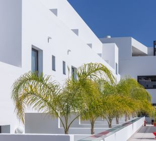 Gartenanlage SENTIDO Migjorn Ibiza Suites & Spa