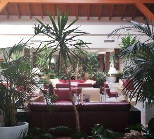 Lobby Aparthotel Esperanza Park