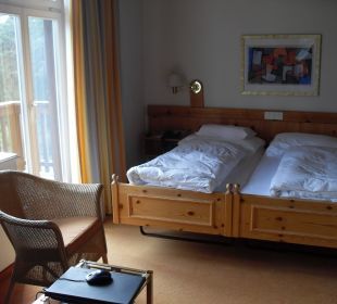 Zimmer mit WLAN Sunstar Alpine Hotel Flims