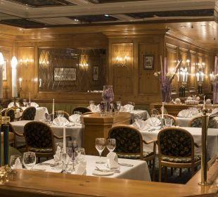 Restaurant Maritim Hotel Nürnberg