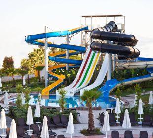 Aquapark Sherwood Dreams Resort