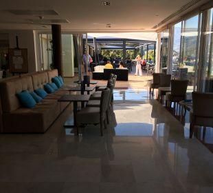 Hotelbar und Restaurant SENTIDO Porto Soller