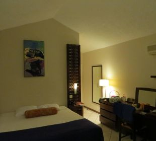 Zimmer in Ordnung Coral Azur Beach Resort