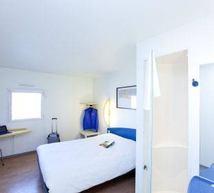 Hotelbilder: ibis budget Hotel Sète Centre (Sete) • HolidayCheck