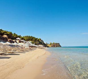 Beach  Sani Beach