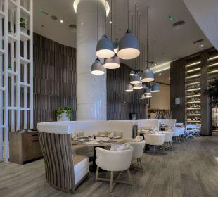 Brasserie 2.0 Buffet Restaurant Le Royal Méridien Beach Resort & Spa Dubai