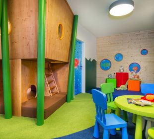 Kids Club Mondi-Holiday Seeblickhotel Grundlsee