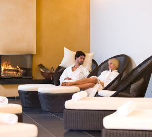 Entspannen im Alpen.Spa © Hotel Traube  Traube Braz Alpen.Spa.Golf.Hotel