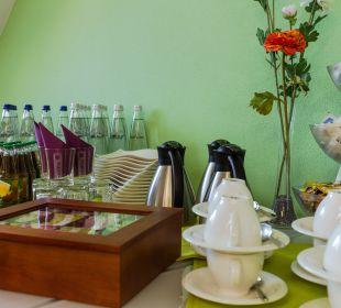 Restaurant Hotel Arooma