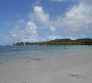 Strandabschnitt COOEE at Grand Paradise Samana