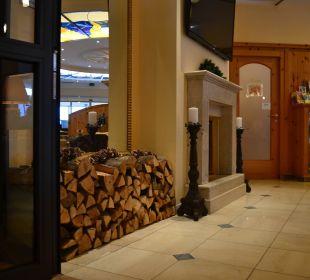 Einladend  Hotel Alpenschlössl