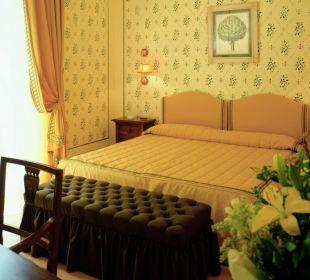 Superior room Hotel Grotta Giusti Resort Golf & Spa