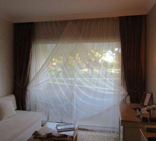 Jeden Tag Überraschung Hotel Rixos Premium Tekirova