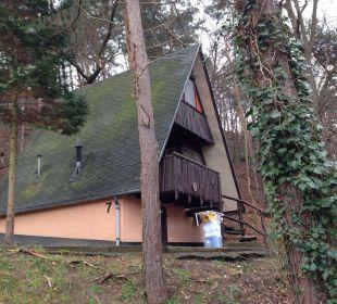 Hexenhaus Familotel Family Club Harz
